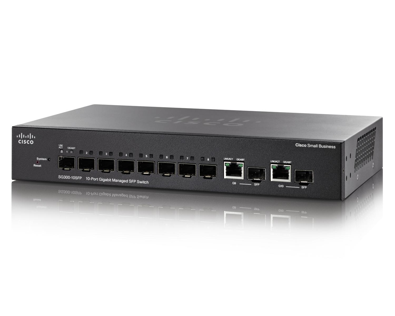Sg300 10sfp K9 Na Cisco Small Business Sg300 10sfp Capa