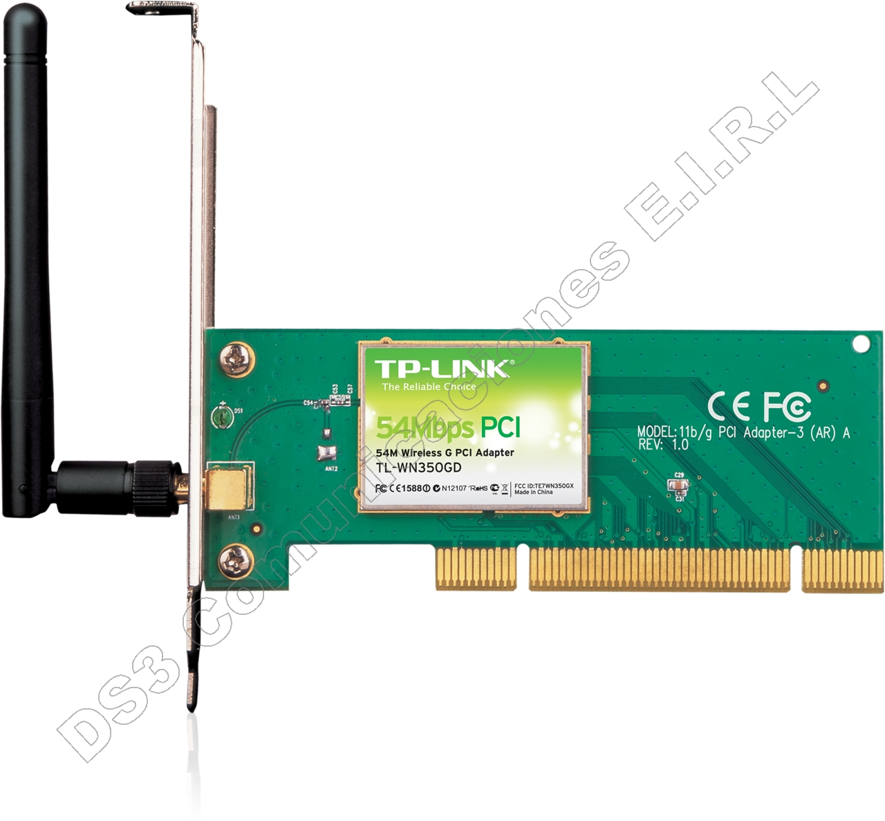 Download driver card wifi tp-link tl-wn350g.